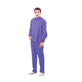 Технологическая одежда для производства класса 7-8