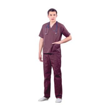 Костюм медицинский мужской модель КХ-0525