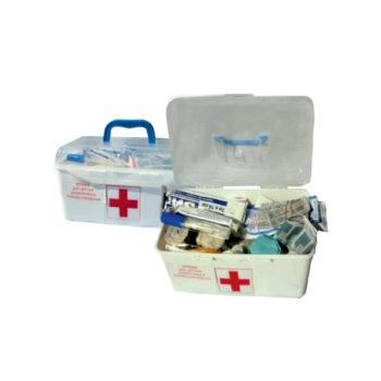 Аптечка для детских, дошкольных и учебных учреждений