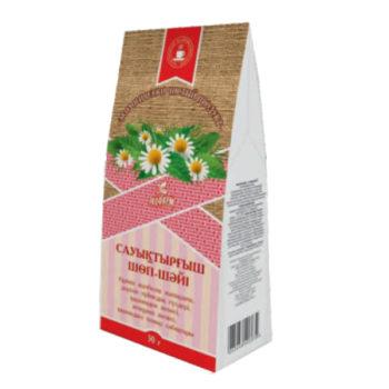 Фито-чай оздоровительный