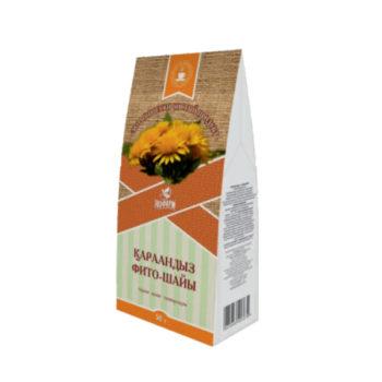 Фито-чай девясил