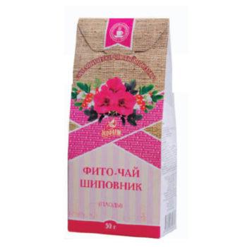 Фито-чай шиповник